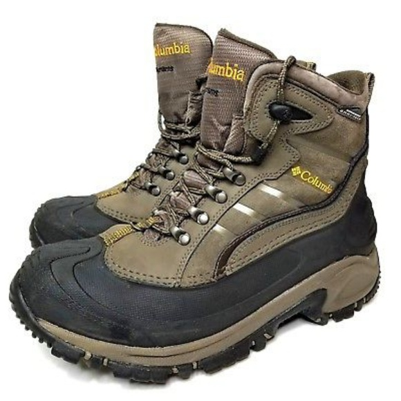 5ede87744e0 Columbia   Men's Whitefield Winter Boots